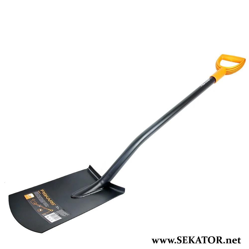 Лопата Fiskars Solid (131403)