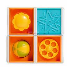 Кубики развивающие Лето Cotoons Smoby 211385, фото 3