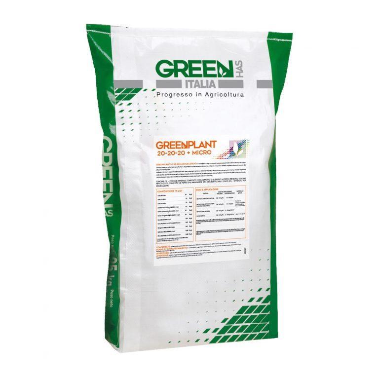 Удобрение GreenPlant NPK 20-20-20+Micro ГринПлант (Фоликер Розасол Плантафол)