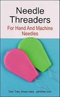 Нитевдеватель цветной  Needle Threader