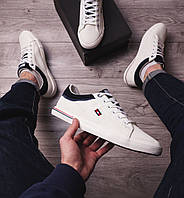 Кроссовки, кеды мужские белые Lima \\Обувь без бренда