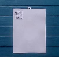 Пластиковая канва Белая 14 каунт