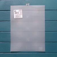 Пластиковая канва Прозрачная, 14 каунт