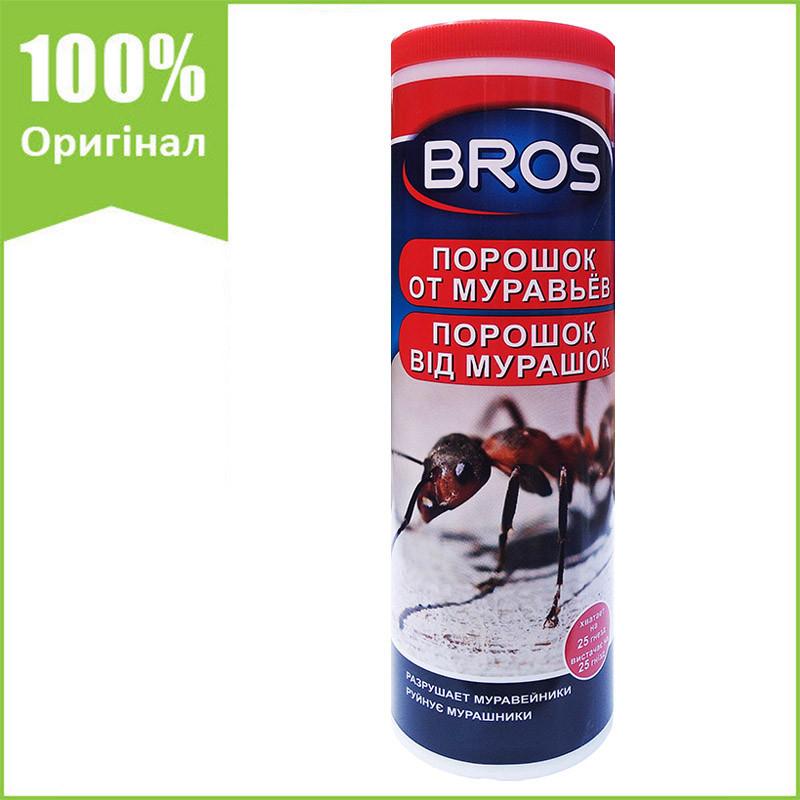 Порошок от муравьев 250 г от BROS, Польша