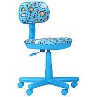 Кресло Свити голубой Дизайн Дети
