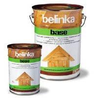Грунтовка  Belinka Base 1 литр (Белинка база)