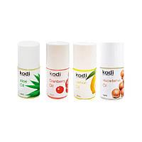 Масло для кутикулы Kodi 15 мл Аромат: GRASSY FRESH