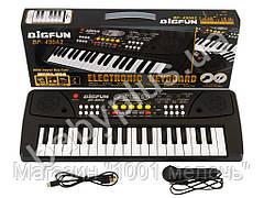 Синтезатор 37 клавиш. BF-430A2