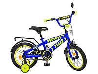 Велосипед детский. Profi 14д. T14175