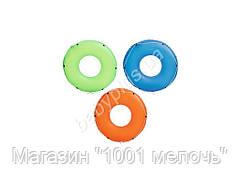 Надувной круг с канатом Bestway 36120
