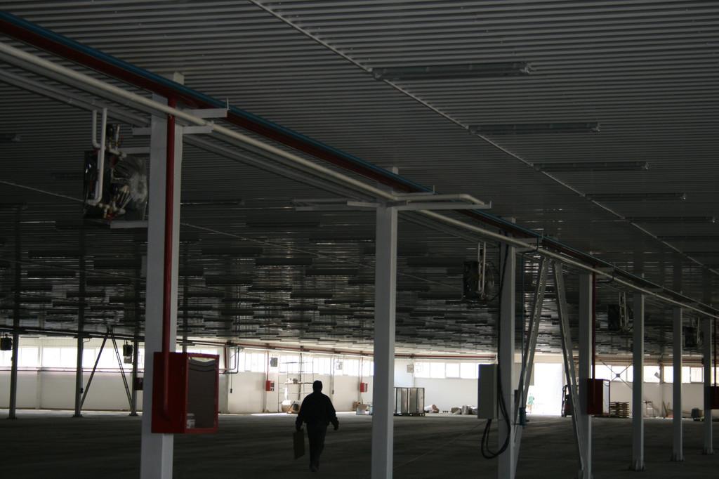 Проектирование и монтаж систем отопления и вентеляции 5