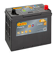 Акумулятор Centra Futura 45AH/390A (CA456)