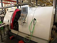 Токарно-фрезерный станок с ЧПУ GILDEMEISTER CTX 400 E