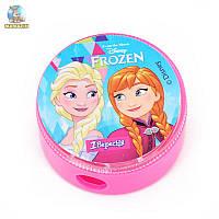 """Точилка круглая """"Frozen""""  1 вересня  620361"""