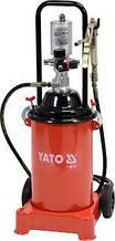 Пневматична змащувальне пристрій YATO