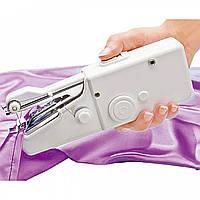 Швейная ручная машинка Fhsm Mini Sewing Handy Stitch, фото 1
