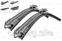 Щетка стеклоочистителя AUDI / BMW / SKODA / VW (BOSCH 3 397 007 462)