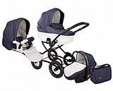 Детские коляски, автокресла и аксессуары