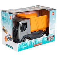"""Игрушечная машинка Авто """"Tech Truck"""" 39477 (Самосвал)"""