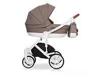 Детская коляска универсальная 2 в 1 Riko Naturo 03 Mocca