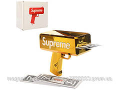 Аксессуары для праздника Пистолет для метания денег 19 см. M 6171