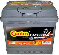 Акумулятор Centra Futura 53AH/540A (CA530)