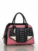 Брендовая сумка в 2х цветах Z-1463217 ELEGANZZA
