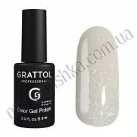Гель-лак Grattol Luxury Stones Collection Onyx 01, 9 мл