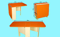 Стол пенал (трансформер) Эко (цвета в ассортименте)