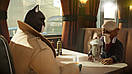 BLACKSAD: Under the Skin Limited Edition ENG PS4, фото 4