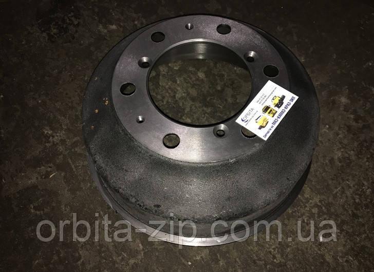 53-3502070 Барабан тормозной задний ГАЗ-53, 3307 (пр-во ГАЗ) 3307-3502070