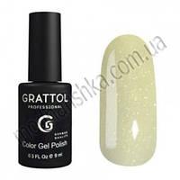 Гель-лак Grattol Luxury Stones Collection Onyx 02, 9 мл