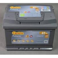 Акумулятор Centra Futura 61AH/600A (CA612)