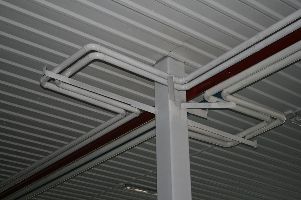 Проектирование и монтаж систем отопления и вентеляции 12