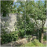 Садовая арка 2700*1000*1000 (д16)