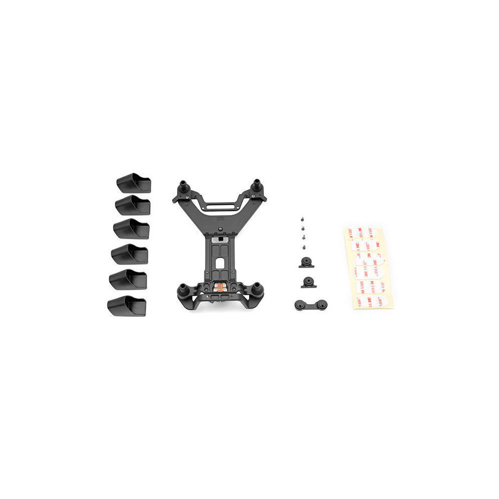 Запчасти Inspire 1 Part 2 Vibration absorbing board (for X5 and X5R)