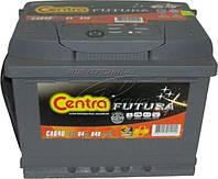 Акумулятор Centra Futura 64AH/640A (CA640)