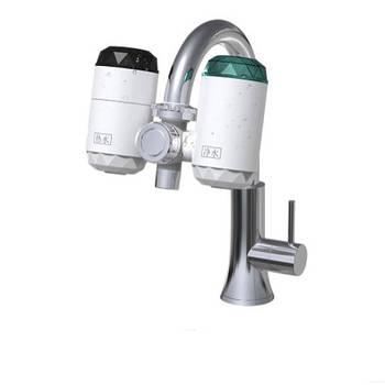 Бойлер кран фильтр ZSW-D01