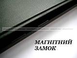 Функциональный чехол книжка для Lenovo Yoga Smart Tab YT-X705L X705F  black, фото 6
