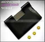 Функциональный чехол книжка для Lenovo Yoga Smart Tab YT-X705L X705F  black, фото 5