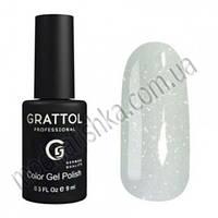 Гель-лак Grattol Luxury Stones Collection Onyx 03, 9 мл
