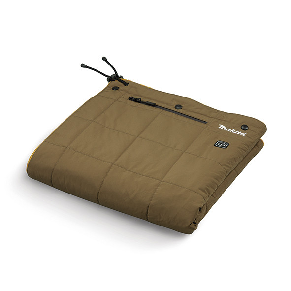 Аккумуляторное одеяло DCB200B