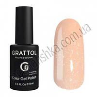 Гель-лак Grattol Luxury Stones Collection Onyx 04, 9 мл