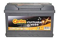 Акумулятор Centra Futura 72AH/720A (CA722)