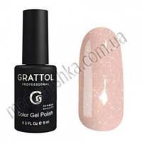 Гель-лак Grattol Luxury Stones Collection Onyx 05, 9 мл