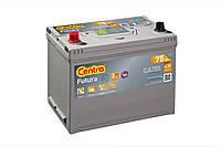 Акумулятор Centra Futura 75AH/360A (CA755)