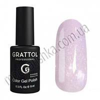 Гель-лак Grattol Luxury Stones Collection Onyx 07, 9 мл