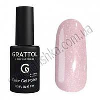 Гель-лак Grattol Luxury Stones Collection Onyx 08, 9 мл