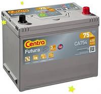 Акумулятор Centra Futura 75AH/630A (CA754)