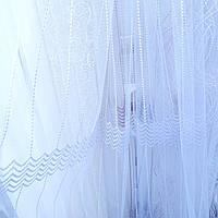 Тюль турецкая занавески портьеры шторы сублимация 1309, фото 1